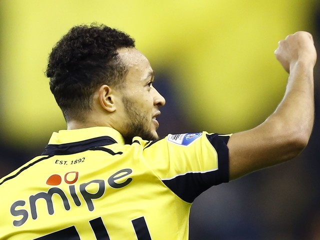 Lewis Baker, number 34: The crowning glory of Chelsea's Vitesse project
