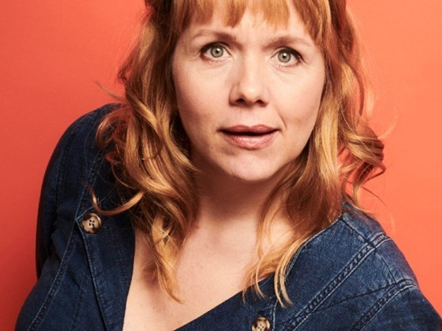 Kerry Godliman announced 3 new tour dates