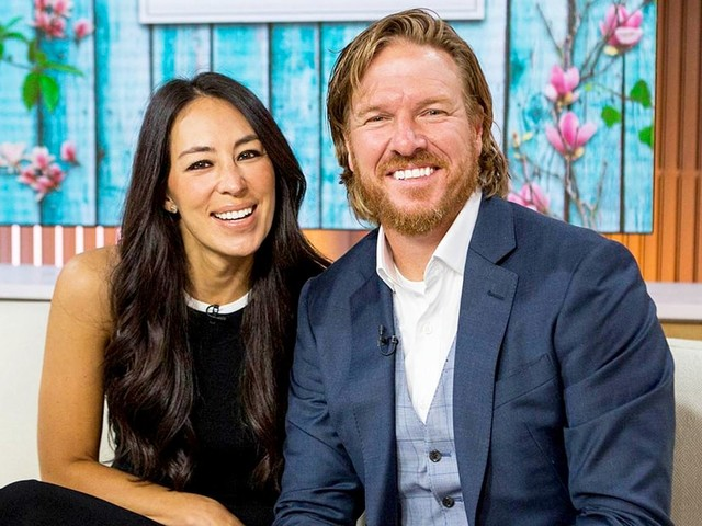 Chip and Joanna Gaines Feared Continuing 'Fixer Upper' Would Lead to Marital Issues