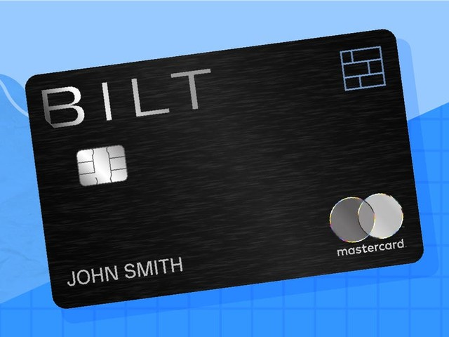 You can now earn points for paying rent — without any fees — with the brand-new Bilt Rewards program and credit card