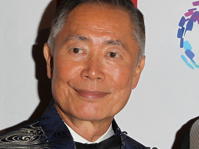 George Takei Accused of Groping Unconscious Model in 1981