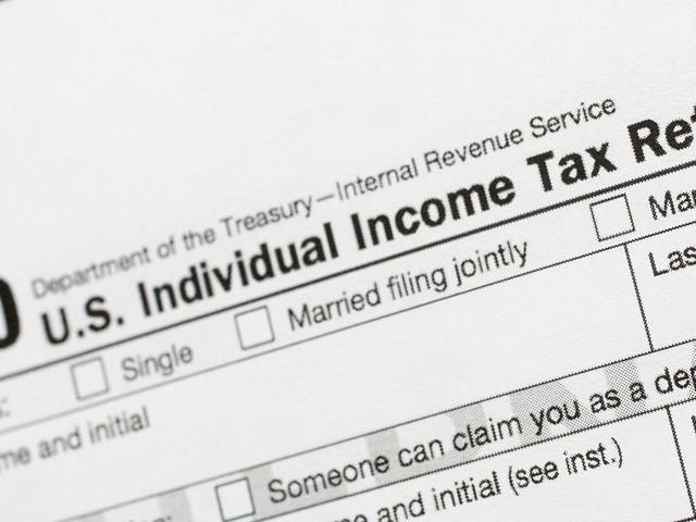 A Tax Break for Coronavirus-Hit States