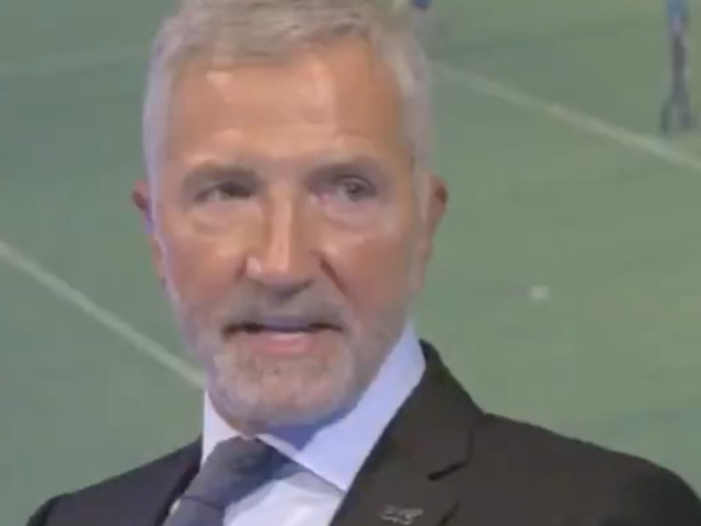 Graeme Souness issues stark reality check to Manchester United in Champions League fight