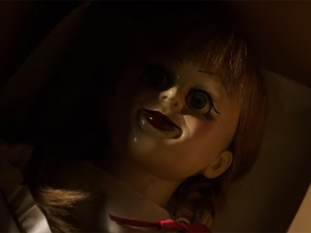 'Annabelle: Creation' Trailer Shows Origin of 'The Conjuring's' Cursed Doll