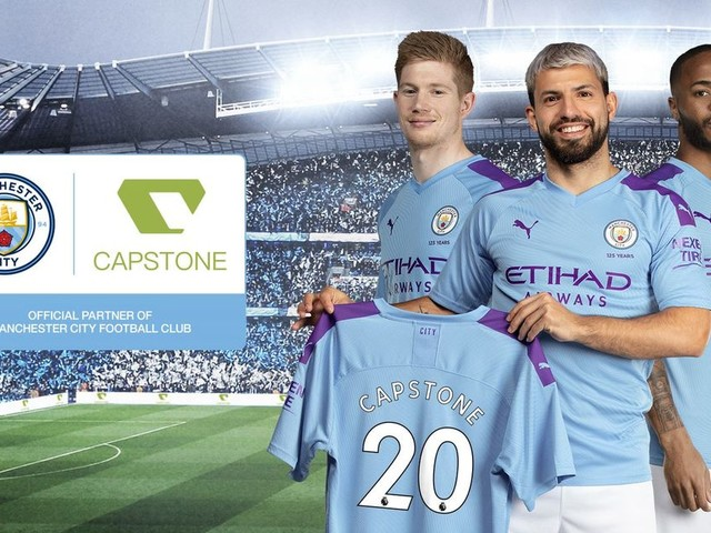 Man City to launch mobile game as part of new gaming partnership