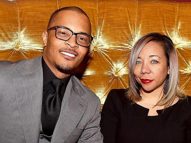 Tameka 'Tiny' Harris Addresses T.I. Reconciliation Rumors After Divorce Filing