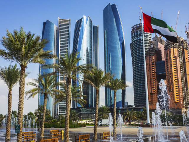 The Luxury Guide To Abu Dhabi