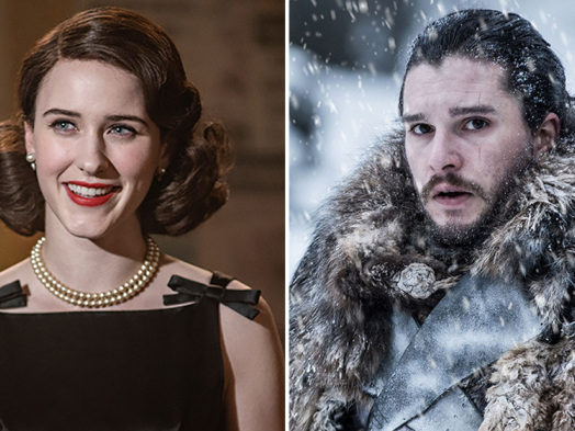 Emmys 2018: Drama Submissions Down Despite 'Game of Thrones' Return to Ballot