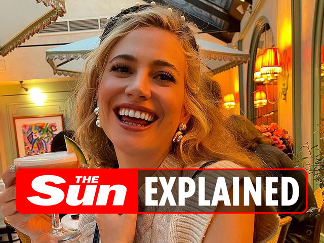 Who is Pixie Lott and what's her net worth?