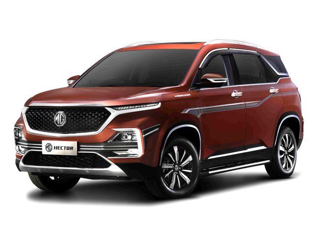 MG India's new rewards initiative awards customers waiting for the Hector