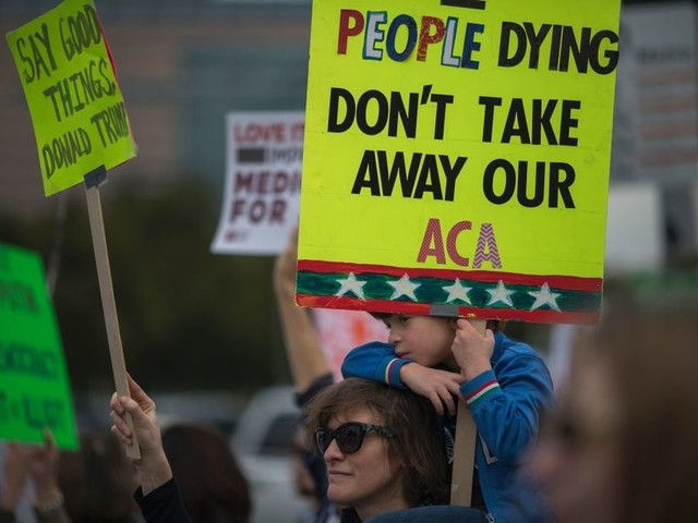 Republican healthcare bill is a recipe for chaos times fifty