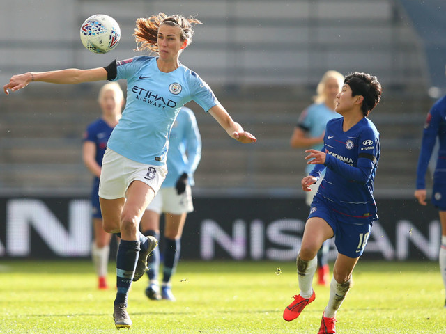 Barclays WSL deal a 'landmark moment' for women's football