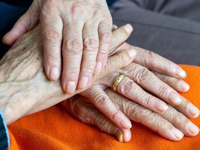 Men have more advantages than women in ageing societies, study shows
