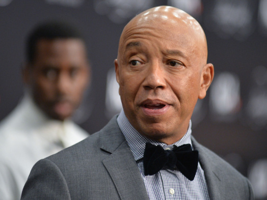 Russell Simmons Accused of Rape By Three Women