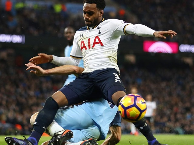 Spurs have no intentions of selling Danny Rose to Chelsea