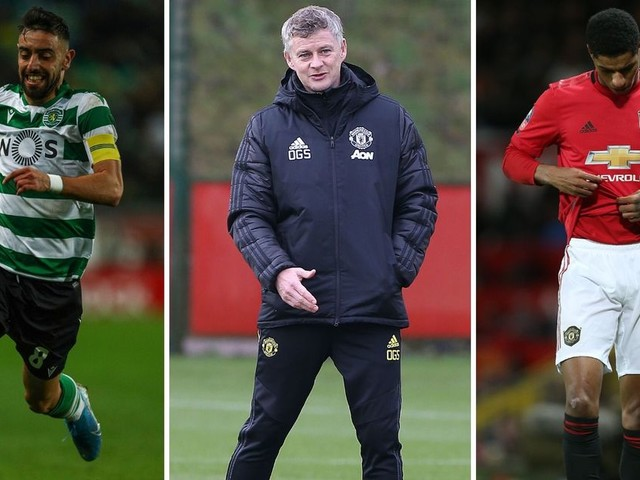Manchester United transfer news LIVE Bruno Fernandes latest and early Liverpool FC team news