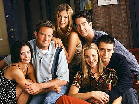 HBO Max: All The TV Shows & Movies You Can Watch On Launch Day — 'Friends' & More