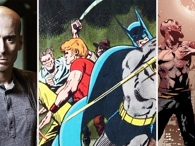 Arrow: 15 Things You Didn't Know About Richard Dragon