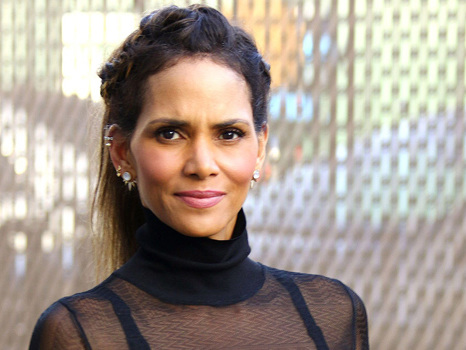 Halle Berry, 52, Shows You How To Build Muscle Using Cinder Blocks — Check Out Her 3 Easy Exercises