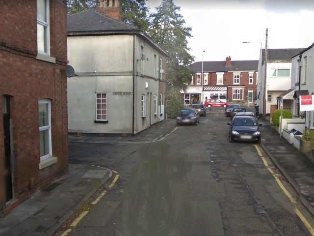 Pensioner, 76, mugged twice in a fortnight - in the exact same spot