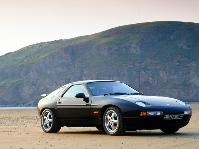 Used car buying guide: Porsche 928