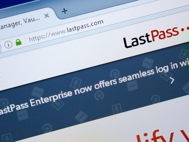 How to update your LastPass password manager in a Firefox browser in 4 steps