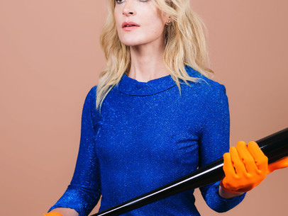 Emily Haines unleashes video for new song 'Planets'