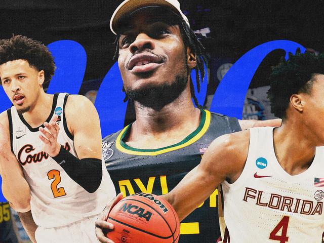 NBA mock draft 2021: SB Nation bloggers make picks for their teams