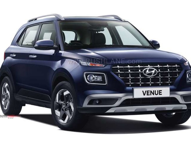 Hyundai Venue aims to beat Tata Nexon, Mahindra XUV300 in sales
