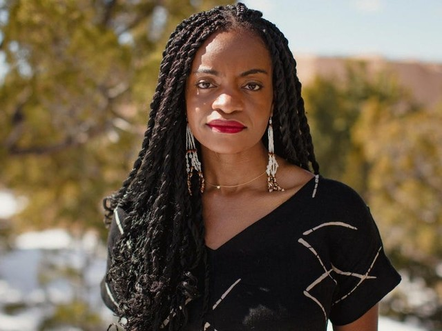 Former Pinterest whistleblower Ifeoma Ozoma talks about why confidentiality agreements harm tech workers