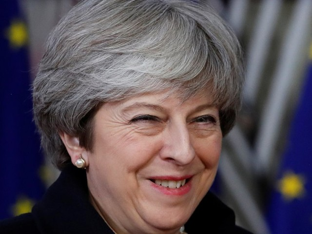 EU to delay trade talks for three months while May's government decides what they want from Brexit