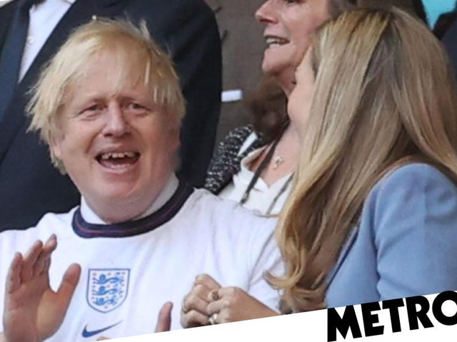 Boris says 'let's see what happens' to calls for Euros bank holiday on Monday