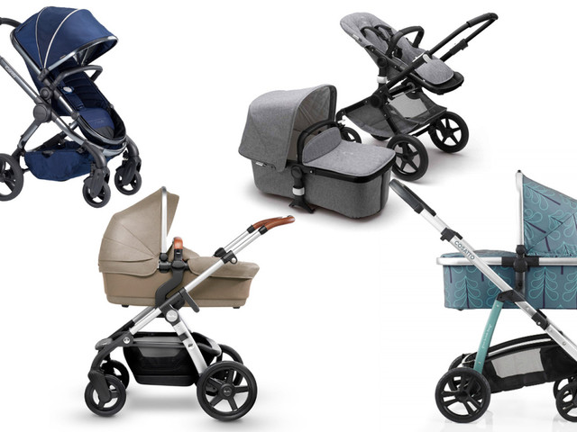 The best prams you can buy in 2019