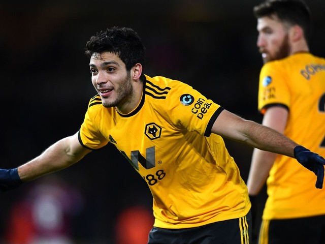 Premier League 2018/19: Wolves ace Raul Jimenez is the signing of the season