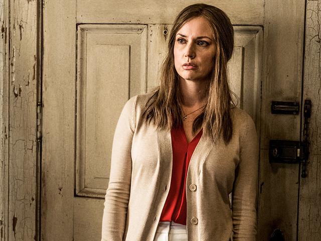 """Preacher Season 3's Julie Ann Emery: """"This season is an embarrassment of riches"""""""