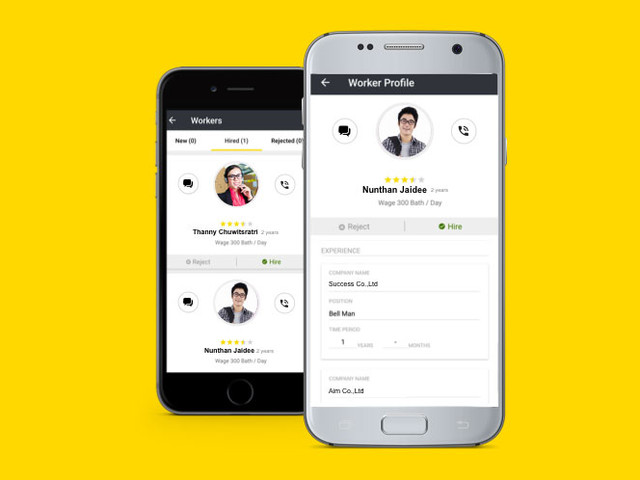 Helpster, a platform for temp job seekers in Southeast Asia, raises $2.5M
