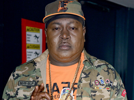 Trick Daddy: 5 Things On Rapper Arrested For DUI & Cocaine Possession In Miami