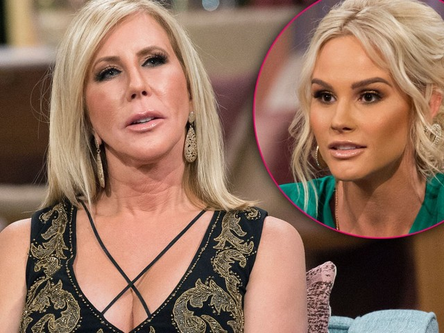 Good Riddance! Vicki Gunvalson RIPS Into Meghan Edmonds After She Quits 'RHOC'