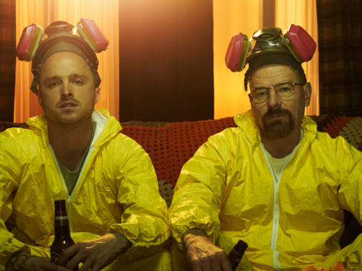 'Breaking Bad' Movie Release Date, Title and Plot Revealed