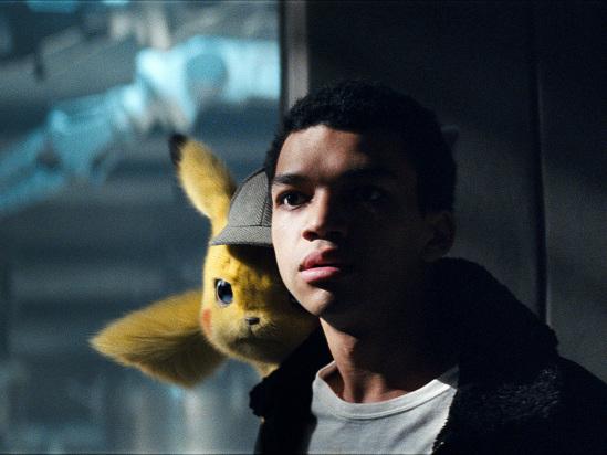 Has 'Pokémon: Detective Pikachu' Captured Enough Box Office to Spark a New Movie Franchise?