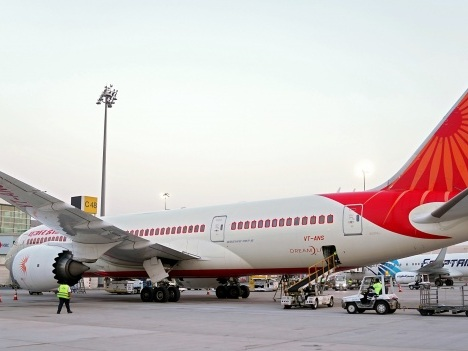 Air India to launch Mumbai connection from London Stansted