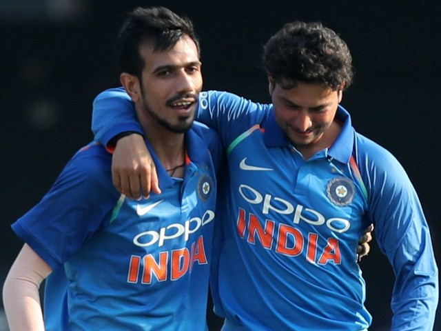 Kohli says Kuldeep is making a strong case for Test selection