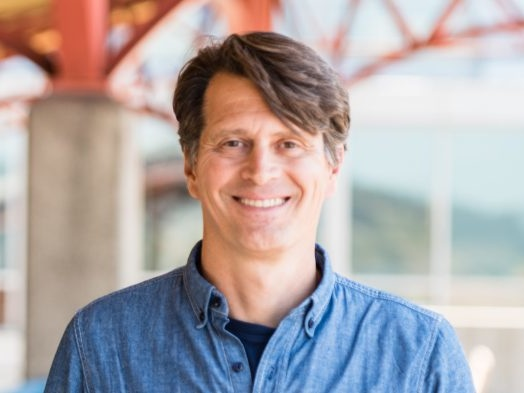 Niantic Labs CEO John Hanke on AR, Computer Vision and the Future of Pokemon Go