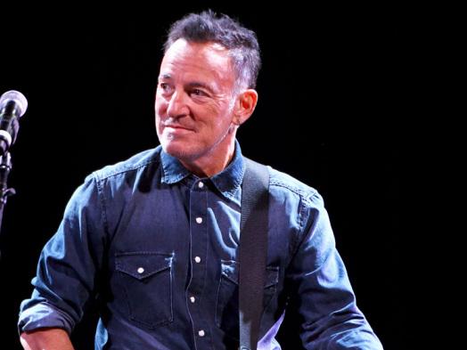 Bruce Springsteen Extends Broadway Run