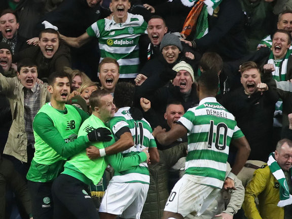 Odds update: Former Rangers star tips Celtic to dominate title race