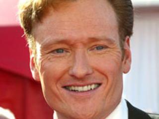 Spotlight: Conan O'Brien's Charity Work