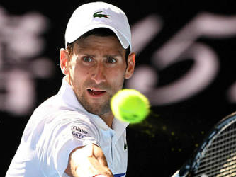 Serena and Djokovic relentlessly march on at Australian Open