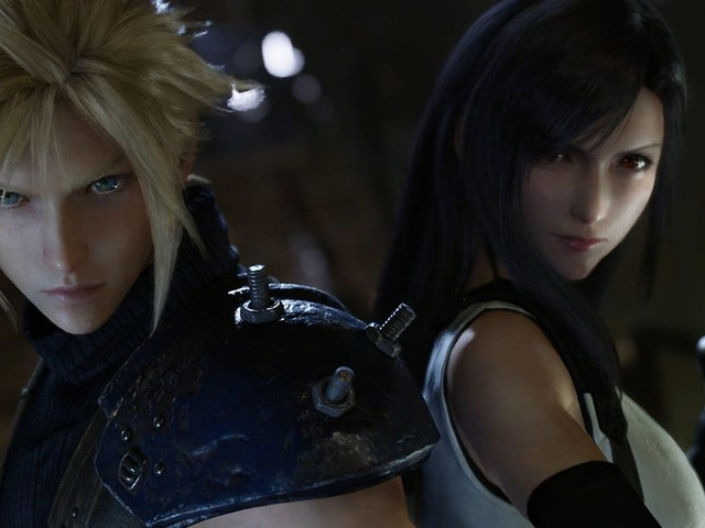 'Final Fantasy' maker says COVID-19 has stopped game development (SNE, MSFT, NTDOY)
