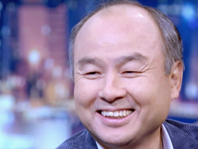 Meet the power players at the SoftBank Vision Fund, who are writing checks for billions of dollars and upending the technology business