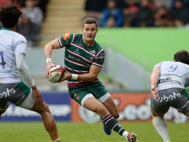 Leicester Tigers transfer news: George Worth's new deal, forward set for loan move